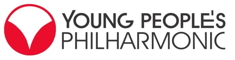 Young People's Philharmonic Logo